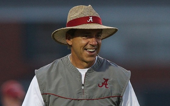 Can Nick Saban lead Alabama to another BCS Championship?  The journey starts Saturday in Atlanta.