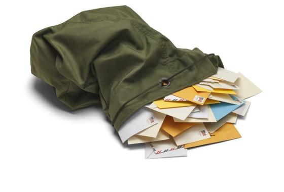 June Mailbag