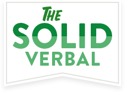 College Football Podcast – The Solid Verbal