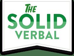 Image result for solid verbal logo