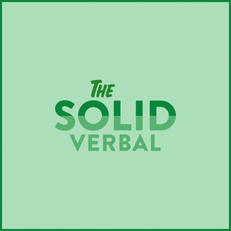 The Solid Verbal - America's College Football Podcast