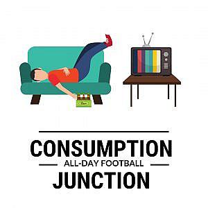 Consumption Junction Episode Image