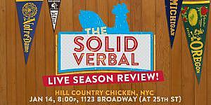 Live Season Review
