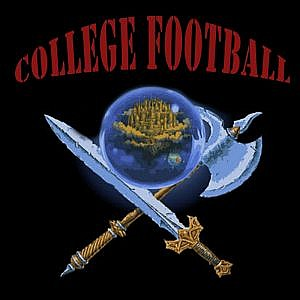 College Football Role Play