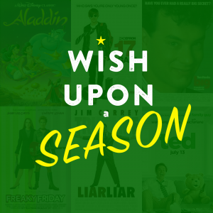 Wish Upon A Season