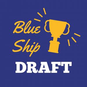 Blue Ship Draft